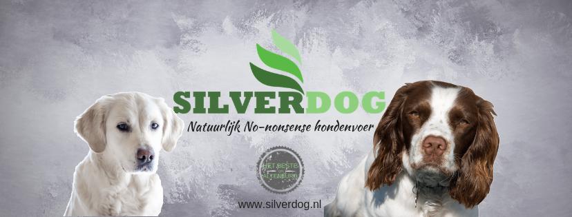 Webshop Silverdog Is Geopend!